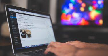 Créer un blog gratuit wordpress