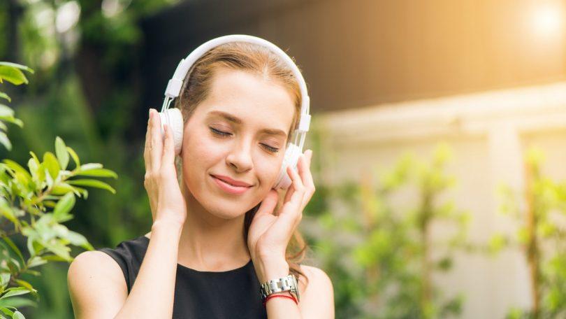 Ecouter musique mp3