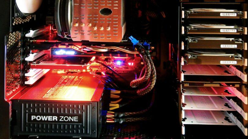 Informatique électronique